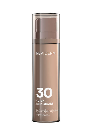 Solar Skin Shield SPF 30 (120ml)