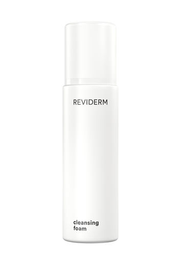 cleansing foam (200ml)