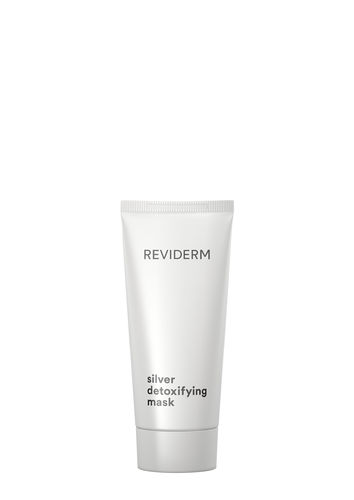 silver detoxifying mask (50ml)