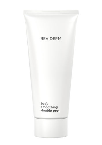 smoothing double peel (200ml)