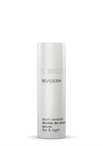 neuro sensitve double de-stress serum